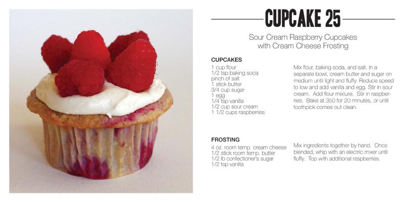 Cupcakes By Con Botas De Agua