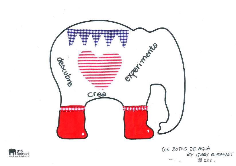 Artista invitado: Grey Elephant