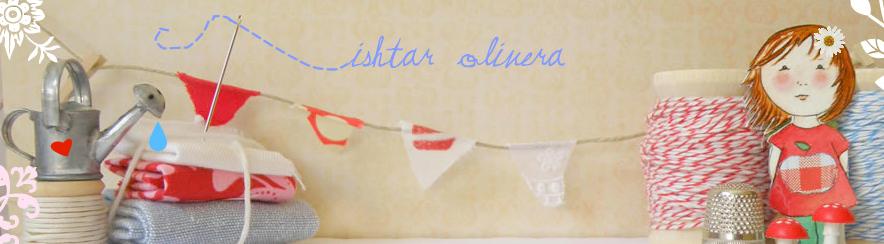 Masking Tape… de la mano de Ishtar Olivera