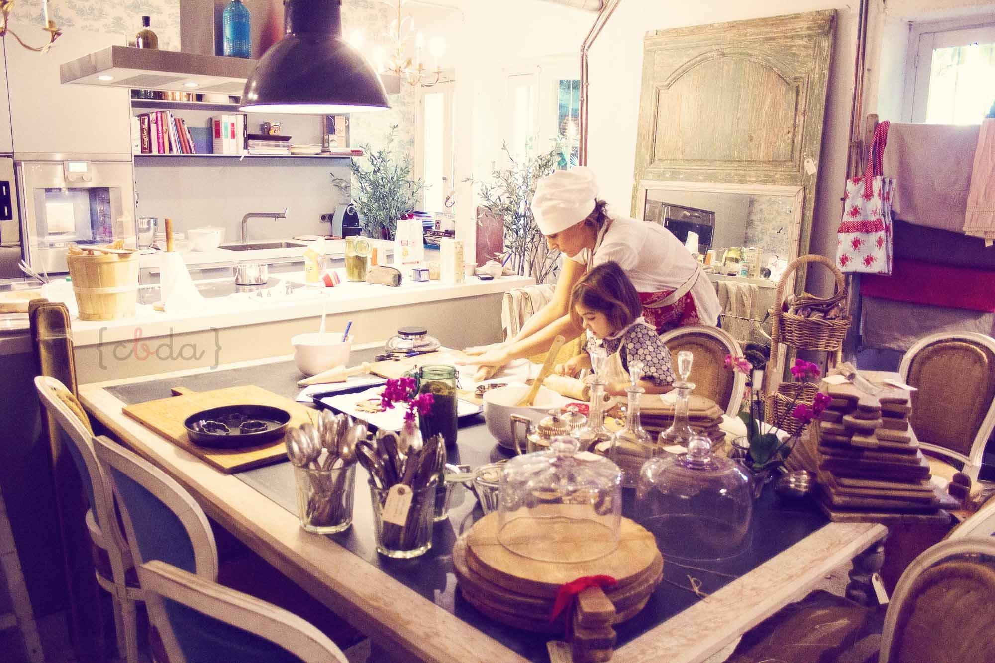 Cocina para niños {Made by Chloé}