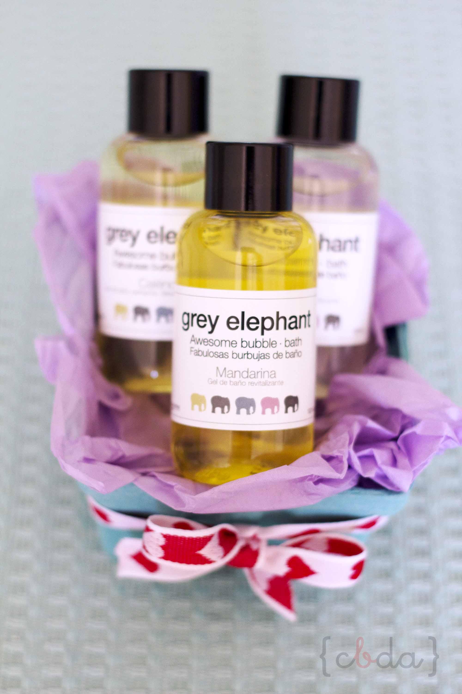 Sorteo Kit Grey Elephant
