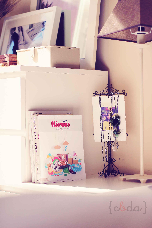 Kireei Magazine con sorteo